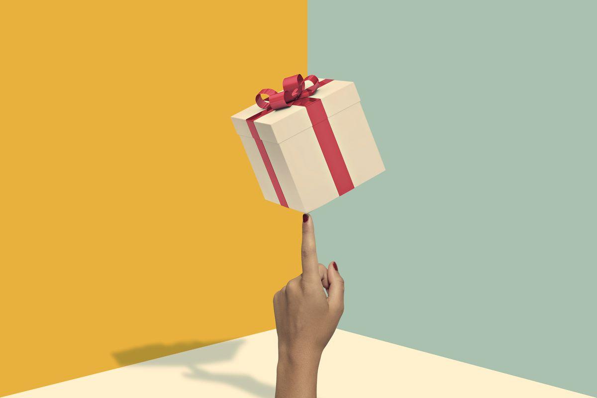 Como dar um presente de Natal significativo este ano?