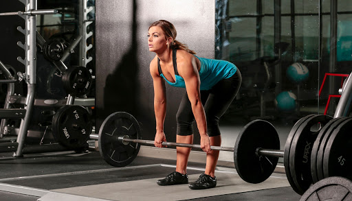 Deadlift - The Best Gym Exercise! | SoPosted.com