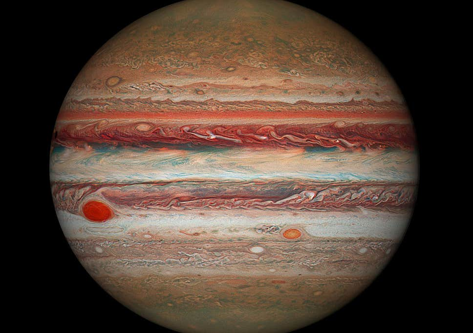 Astrônomos podem ter detectado o primeiro sinal de rádio de um exoplaneta