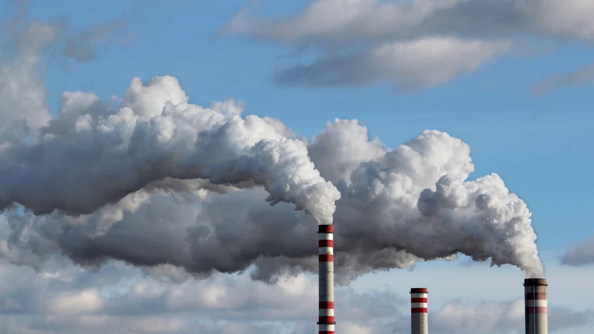 As emissões globais estão baixas, mas os cientistas alertam que isso não irá durar por muito tempo