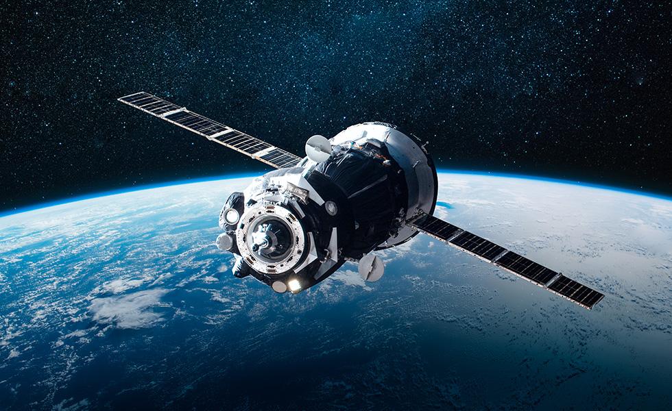Astroscale lançará satélite inovador para remover lixo espacial – Portal  dos Residuos