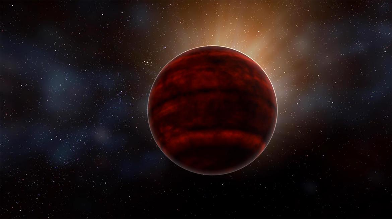 Chegou o primeiro boletim meteorológico de nossa estrela mais próxima, e são más notícias para a vida