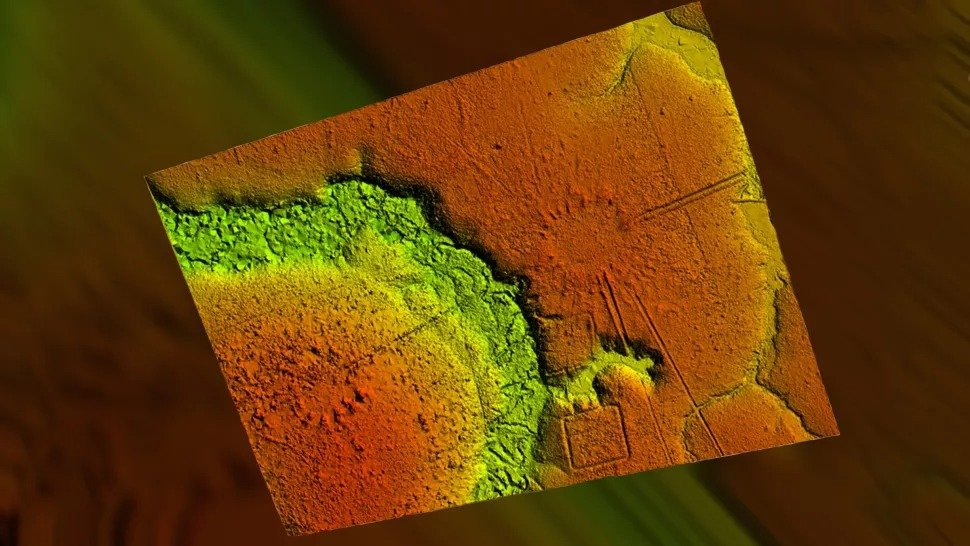 Arqueólogos descobrem rede oculta de aldeias amazônicas dispostas como faces de relógio
