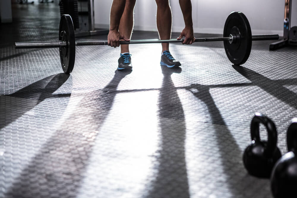 Everything You Need To Know About Doing a Deadlift | Gym Junkies