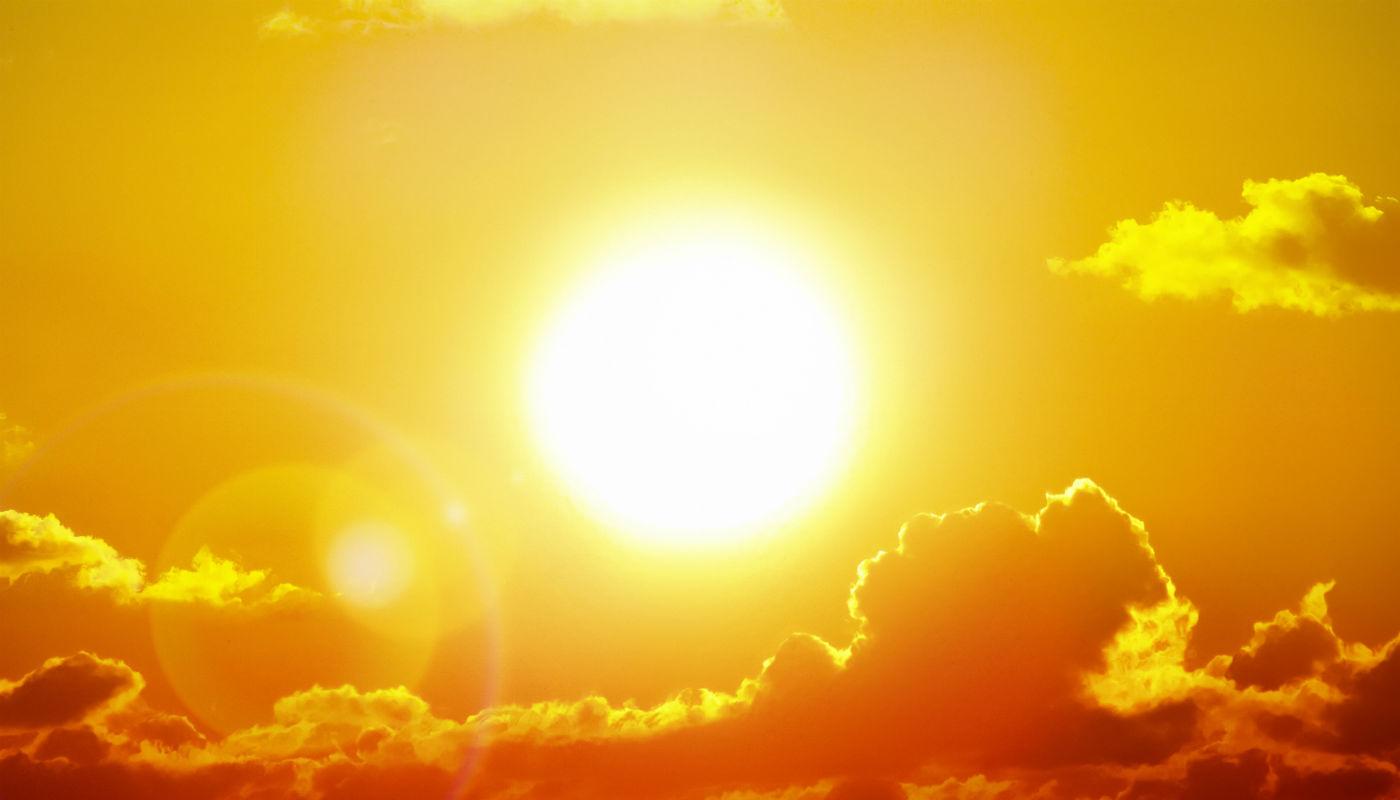 Nosso Sol entrou em um novo ciclo e pode ser um dos mais fortes já registrados
