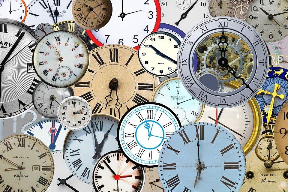 Os físicos criaram um relógio extremamente preciso que mantém o tempo usando o emaranhamento