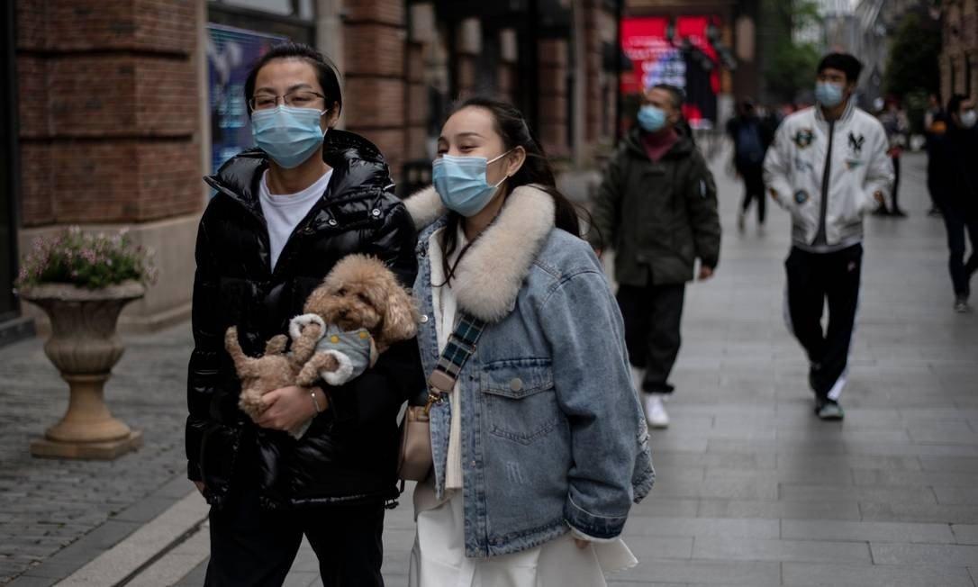 Do início da pandemia até o presente. O que estamos fazendo para mudar a situação?