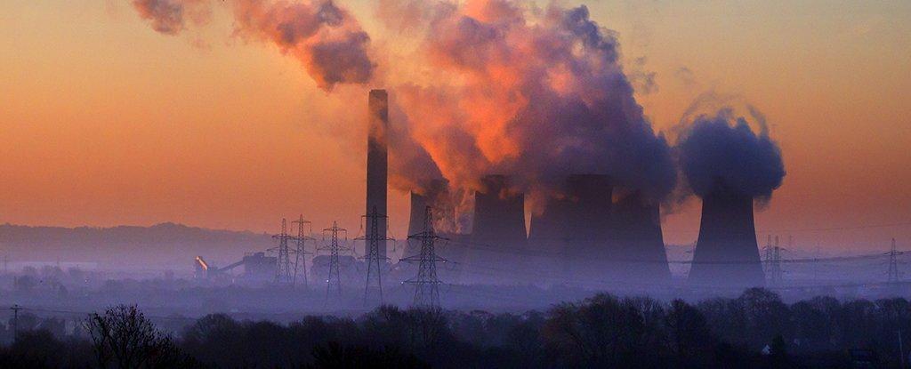 2020 teve a maior queda nas emissões de carbono em um ano da história. Mas vai durar?
