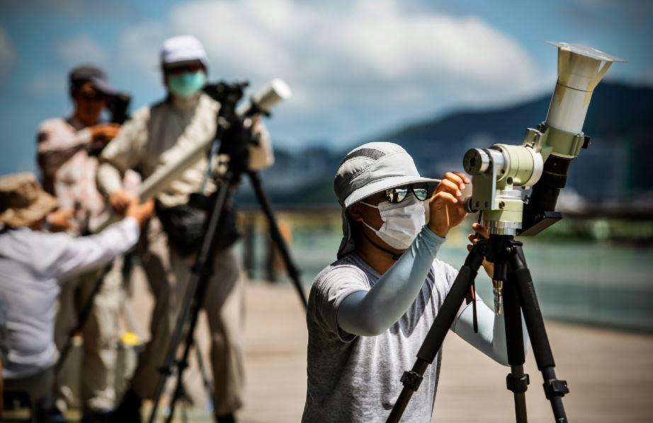A ciência cidadã está crescendo durante a pandemia