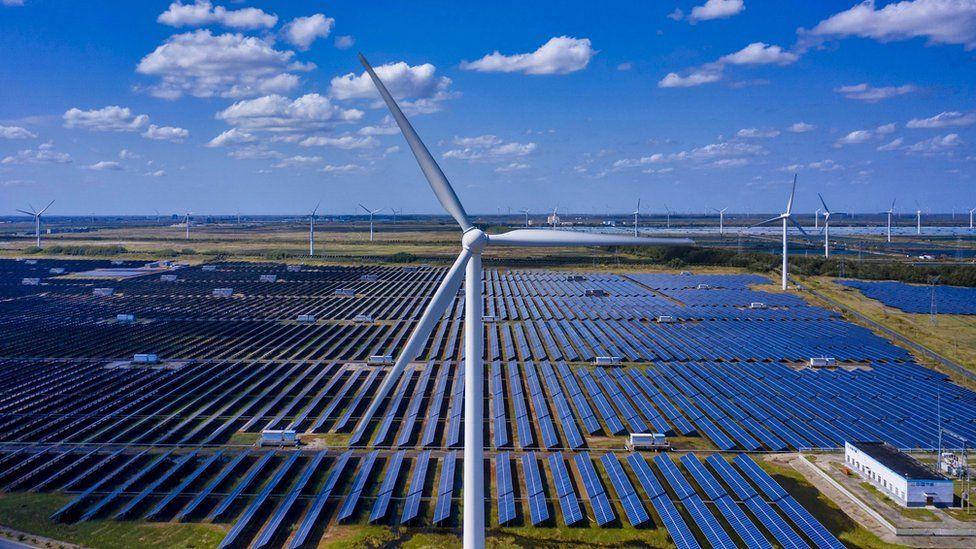 Por que 2021 pode ser um ponto de virada para enfrentar as mudanças climáticas