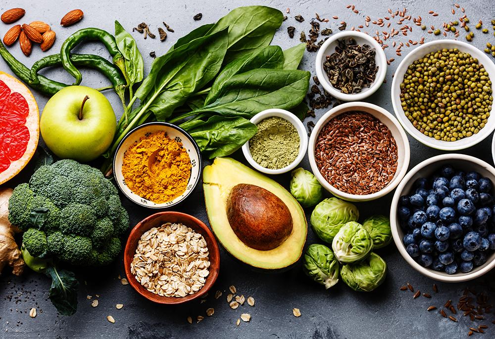 O que é mesmo uma 'dieta equilibrada'? Estudo descobre que não é tão fácil dizer