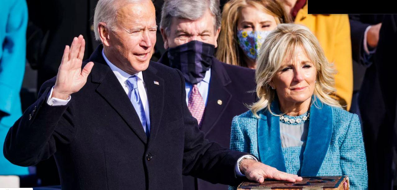 Joe Biden é oficialmente presidente, saiba mais