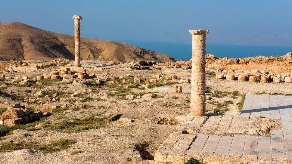 Arqueólogos podem ter encontrado o lugar onde João Batista foi condenado à morte