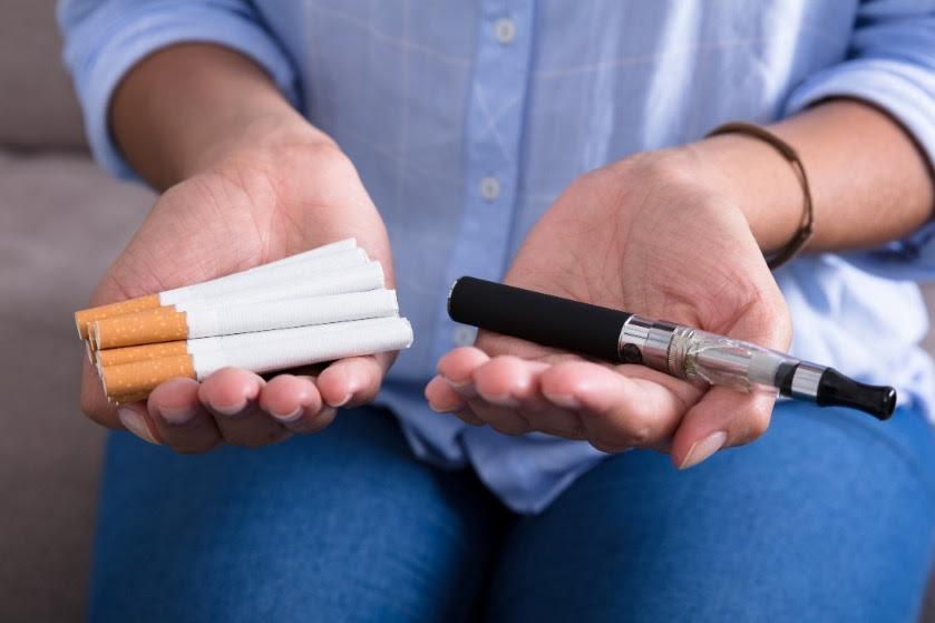 Aqui está o que a ciência diz sobre as melhores maneiras de parar de fumar em 2021