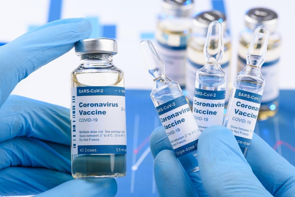 Como os cientistas sabem que as vacinas aprovadas para COVID-19 são seguras